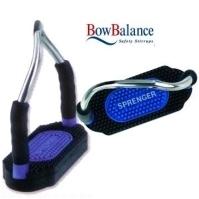 Bow Balance Turvajalustimet